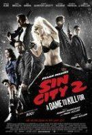 Oraşul păcatelor 2: Am ucis pentru ea (2014), online subtitrat în Română HD 720p
