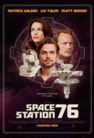 Staţia spaţială (2014), Film online subtitrat HD 720p