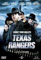 Cavalerii Texasului (2001)