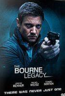 Moștenirea lui Bourne (2012)