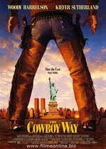 Doi văcari prin New York (1994)