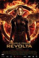 Jocurile foamei: Revolta Partea 1 (2014), Online subtitrat în Romana
