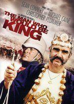 Omul care voia să fie rege (1975) Online subtitrat