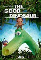 The Good Dinosaur (2015)