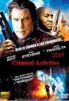 Activități criminale (2015)