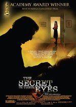 Secretul din ochii lor (2009)
