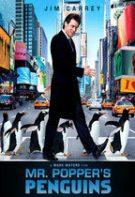 Pinguinii domnului Popper (2011)