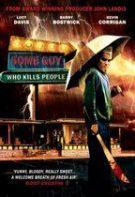 Un tip care ucide oameni (2011)