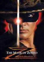 Masca lui Zorro (1998)