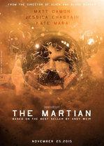 Marţianul (2015)