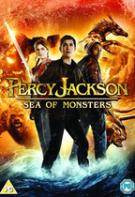 Percy Jackson: Marea Monştrilor (2013)