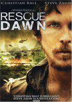 Rescue Dawn – Evadare în zori (2006)