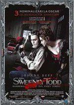 Bărbierul diabolic din Fleet Street (2007)
