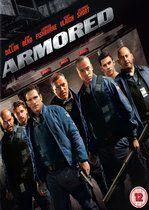 Armored – Transport blindat (2009)