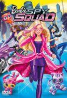 Barbie: Echipa de spionaj (2016)