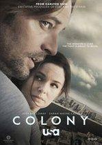 Colonia (2016) – sezonul 1