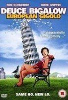 Un gigolo de doi bani: Aventuri în Europa (2005)