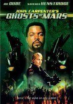 Fantomele de pe Marte (2001)