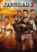 Pușcași Marini 3: Stare de asediu (2016)