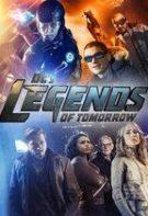 Legendele viitorului (2016) – sezonul 1