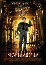 O noapte la muzeu 1 (2006)