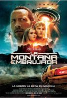 Cursa spre Witch Mountain (2009)