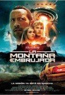 Cursa spre Witch Mountain (2009)