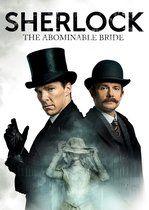 Sherlock: Mireasa oribilă (2016)