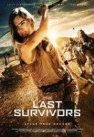 Ultimul supraviețuitor (2014)