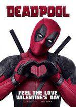 Deadpool – Mercenarul cu gură mare (2016) – filme online hd