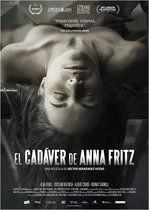 Cadavrul lui Anna Fritz (2015)