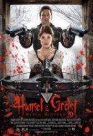 Hansel şi Gretel: Vânătorii de vrăjitoare (2013)