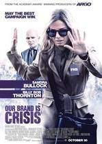 Our Brand Is Crisis – Marca noastră este Criza (2015)