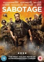 Sabotaj (2014)