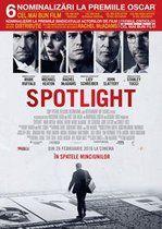 Echipa Spotlight (2015)