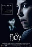 Băiatul – The Boy (2016)