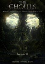 Jefuitorii de Morminte (2015)