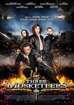 Cei trei muschetari (2011)