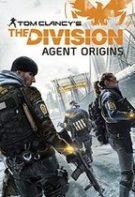 Divizia Tom Clancy: Originea Agentului (2016)