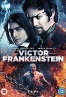Victor Frankenstein (2015)