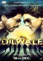Dilwale – Inimosul (2015)