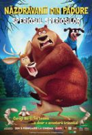 Năzdravănii din pădure: Speriosul sperioșilor (2015)