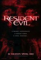 Resident Evil: Experiment fatal (2002)
