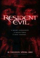 Resident Evil 1: Experiment fatal (2002)
