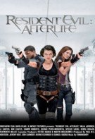 Resident Evil 4: Viața de apoi (2010)