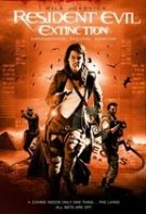 Resident Evil: Dispariția (2007)