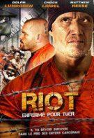 Riot – Revoltă după gratii (2015)