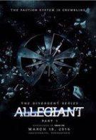 Allegiant (2016)