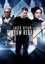 Jack Ryan: Agentul din umbră (2014)