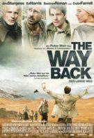 Drumul de întoarcere (2010)
